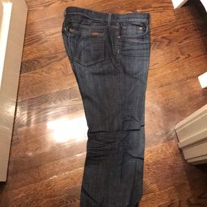 Tailored-Fit Joe's Jeans
